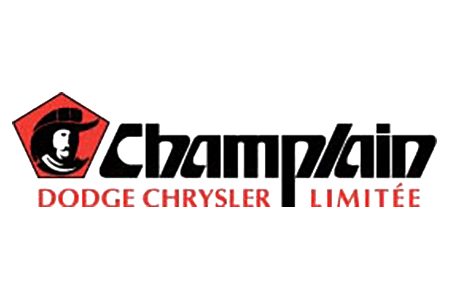 Champlain Dodge Chrysler